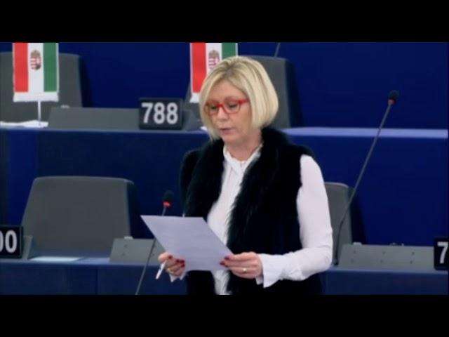 Mylène Troszczynski sur la protection des consommateurs