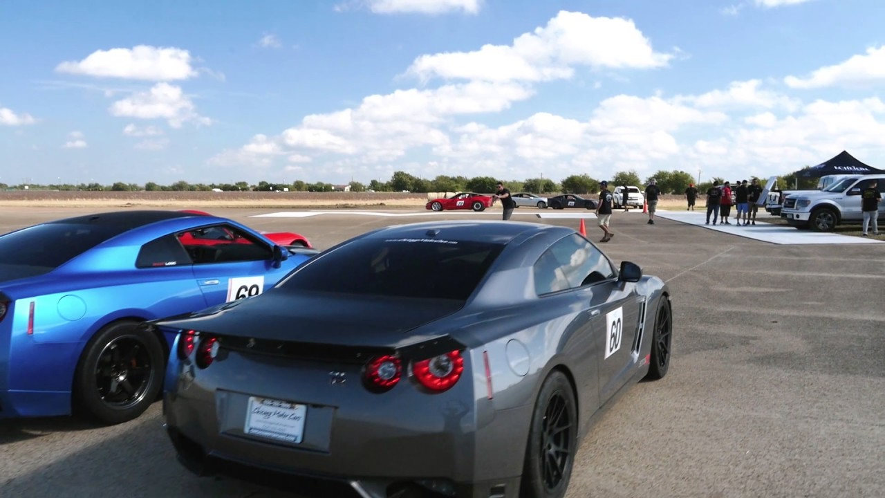 Chicago Motor Cars >> Chicago Motor Cars Alpha 16 Gt R Takes 1st Place Texas Invitational Quick 16