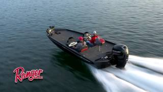 Ranger Aluminum RT198p Overview
