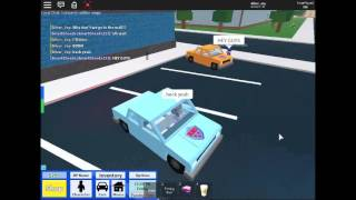 I'M BACK-Roblox High School