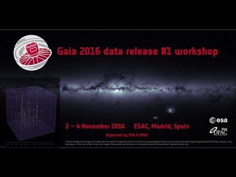 Gaia: Astrometry