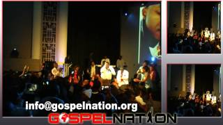 Gospel Nation Promotions- ZimPraise Sungano/Covenant Tour