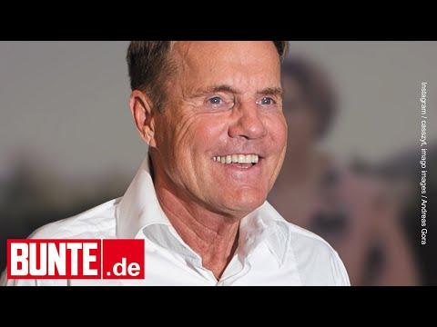 Dieter Bohlen Von Wegen Mini Me Sein Sohn Maurice Hat Sich Ganz Schon Verandert Youtube