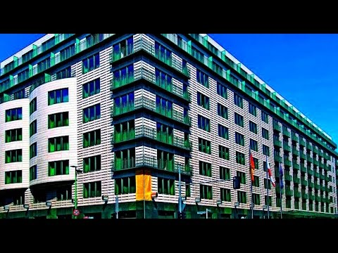 Regent Berlin 5* -Berlin - Germany
