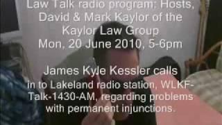 Kyle Kessler - YT