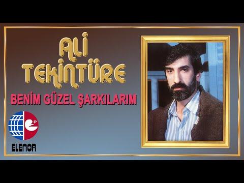 Ali Tekintüre - Köşe Kapmaca