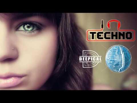 Techno House Music Mix 2017 (Deepical Techno #5)