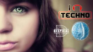 Techno House Music Mix 2017 (Deepical Techno #5)