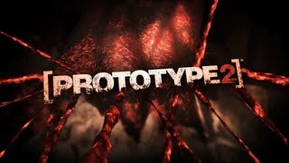 Prototype 2 - PC Gameplay - Max Settings