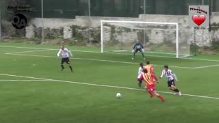 Finale-Massese 1-1 Serie D Girone E