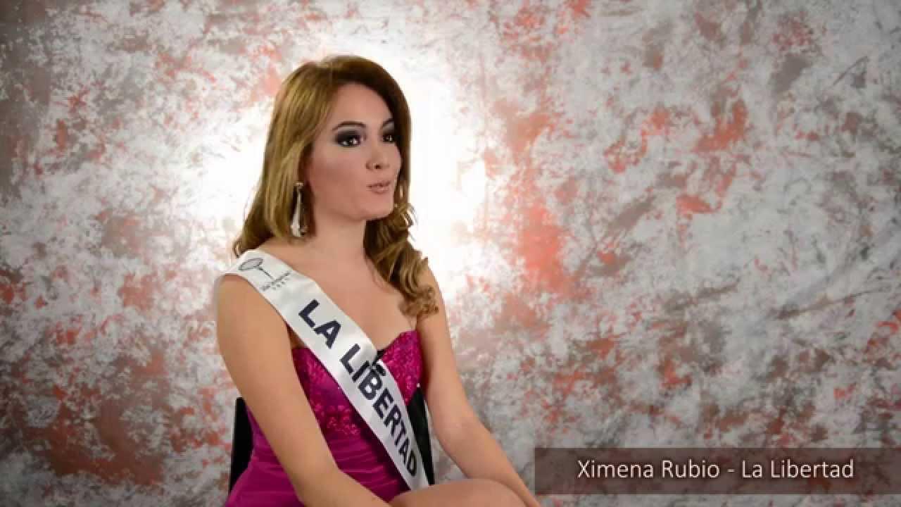 Ximena Rubio Nude Photos 4