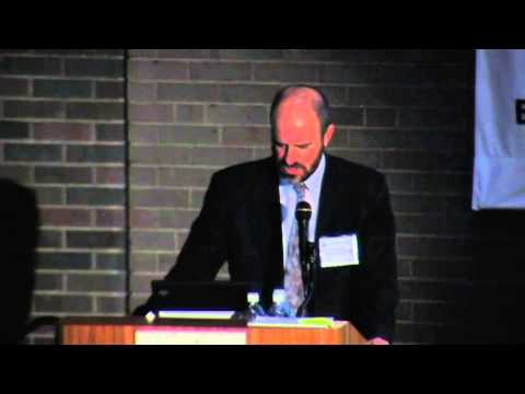 Ezra Hausman - Liquefied Natural Gas: Current Trends and Future Directions
