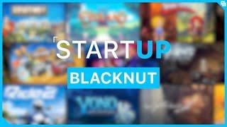 Découvrez Blacknut, le streaming de jeu vidéo familial thumbnail