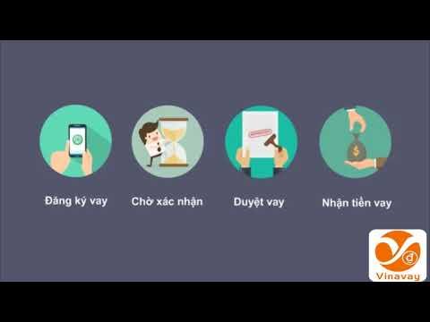 VinaVay - Vay Tiền Nhanh 30 Phút