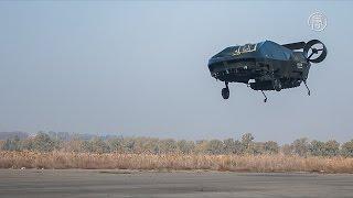 В Израиле испытывают огромный беспилотник AirMule (новости)