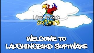 Graphics Software by Laughingbird Software - Gangnam Style