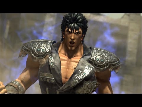 Fist of the North Star: Ken's Rage 2 - Japanese Demo