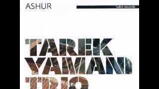 Tarek Yamani Trio - 26-2 (John Coltrane)