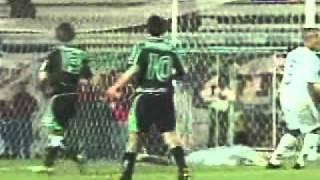 Fluminense 3 x 1 Banfield