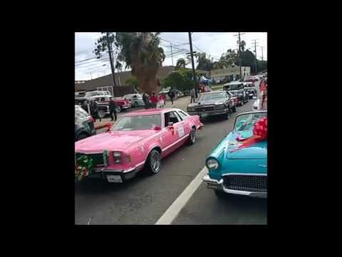 ELAC @ East Los Angeles Christmas Parade