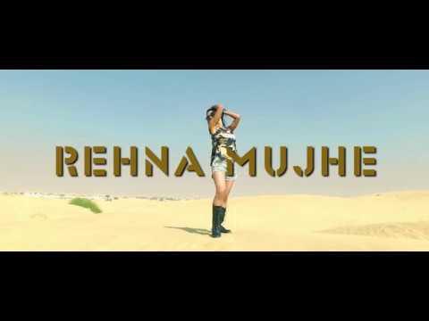 REHNA MUJHE || PARMITA  REANG FEAT. KHILADI BABU || OFFICIAL MUSIC VIDEO || NORTH EAST INDIA