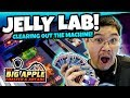 Clearing out the MACHINE? Jelly Lab Game at New York New York Big Apple Arcade Las Vegas! TeamCC