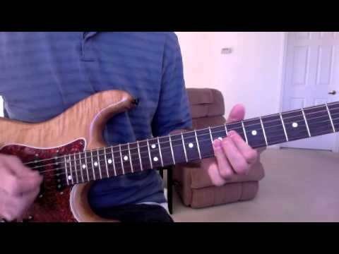 Fade into You Nashville Cast Sam Palladio Clare Bowen Guitar Lesson