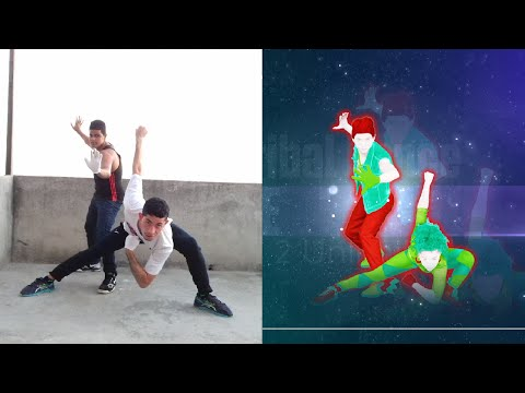 Just Dance Unlimited - Tribal Dance | All Perfects | Gameplay