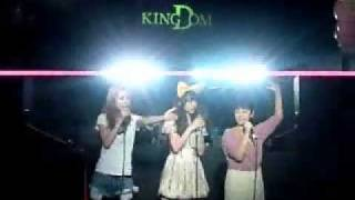 2011/05/15 あやまんJAPAN@KINGDOM part.1.
