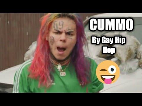 ほとんどのゲイの歌