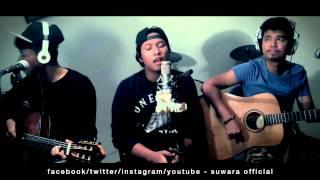 Drama Band - Biarkanlah cover ( Suwara )