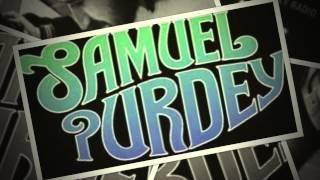 Samuel Purdey - Lucky Radio (Gramercy Park Edit) 2002