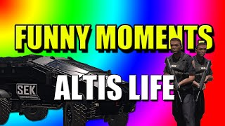 Download lagu Altis Life Funny Moments Die Rache des SEK MP3
