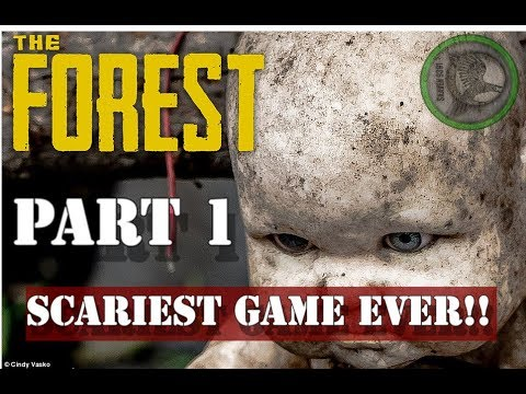 this-is-the-scariest-trip-into-the-forest-part-1