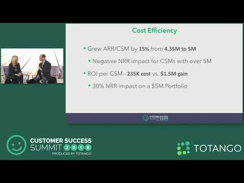 How to Become a CCO - Customer Success Summit 2018
