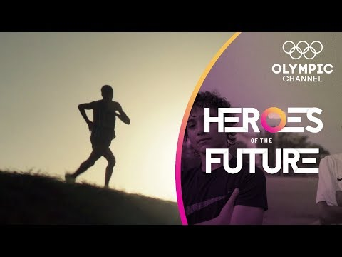 Ethiopia's Next Great Distance Runner Could Be this Teenage Orphan | Heroes of the Future