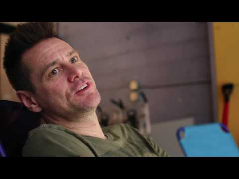 Jim Carrey: I Needed Color