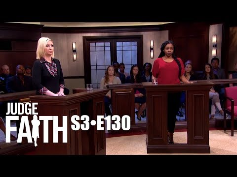 Judge Faith - Party Like It's 1999; Bumping Bumpers (Season 3: Episode #130)