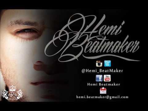 Beat RAP - Boombap - (USO LIBRE) 014-016 @Hemi_Beatmaker 2016