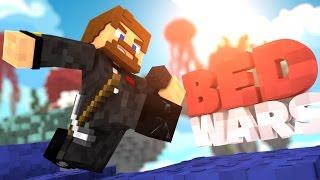 БИТВА ЮТУБЕРОВ В БЕДВАРСЕ ДИНАМИТ ЧЕЛЛЕНЖ - Minecraft Bed Wars