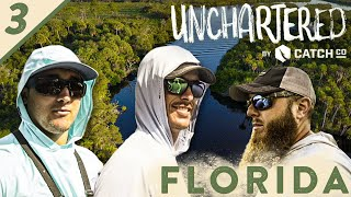 "Unchartered: Florida Pt. 3 ""The Final Florida Send"" ft. LakeForkGuy, Lawson Lindsey, and LOJO!"