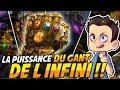 LA VRAIE FORCE DU GANT DE L'INFINI !!!