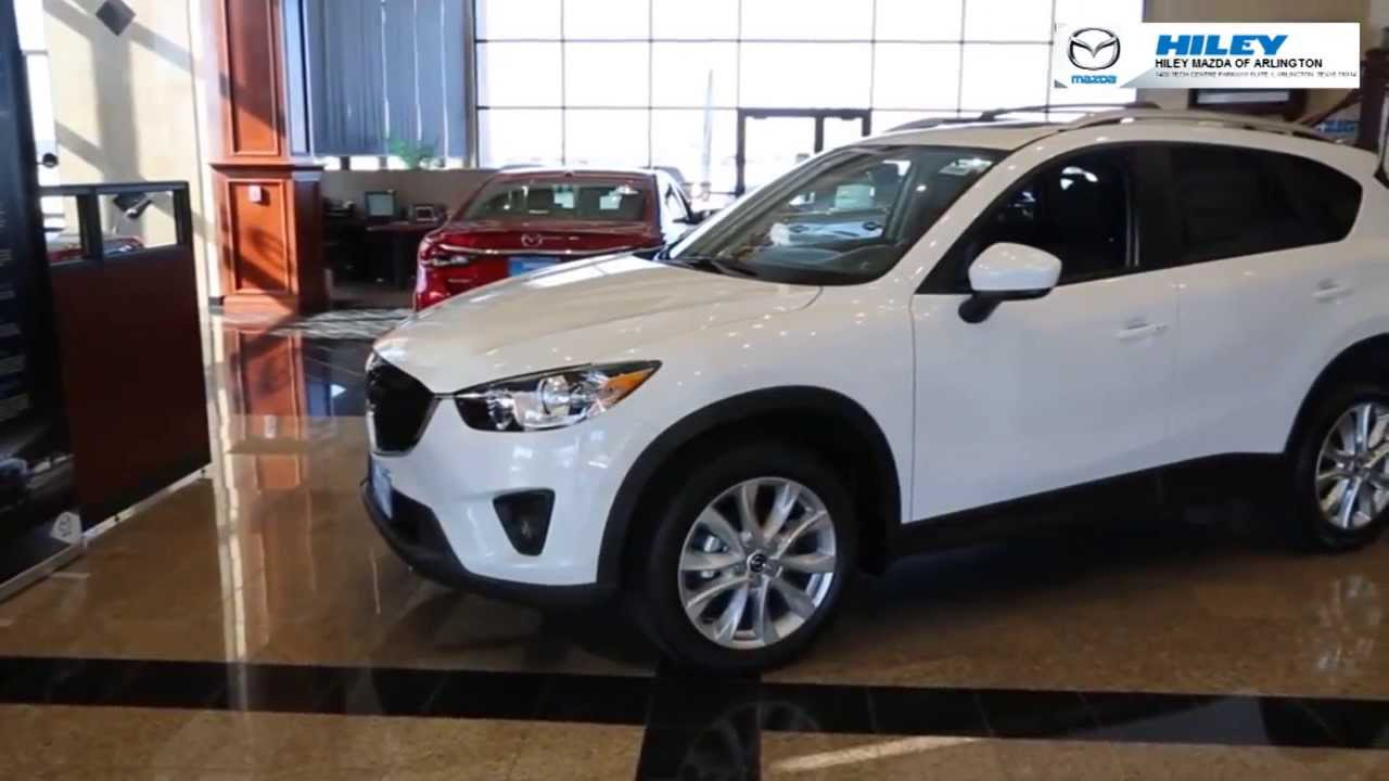 Denton Tx Find 2014 2015 Mazda Cx 5 Grand Touring
