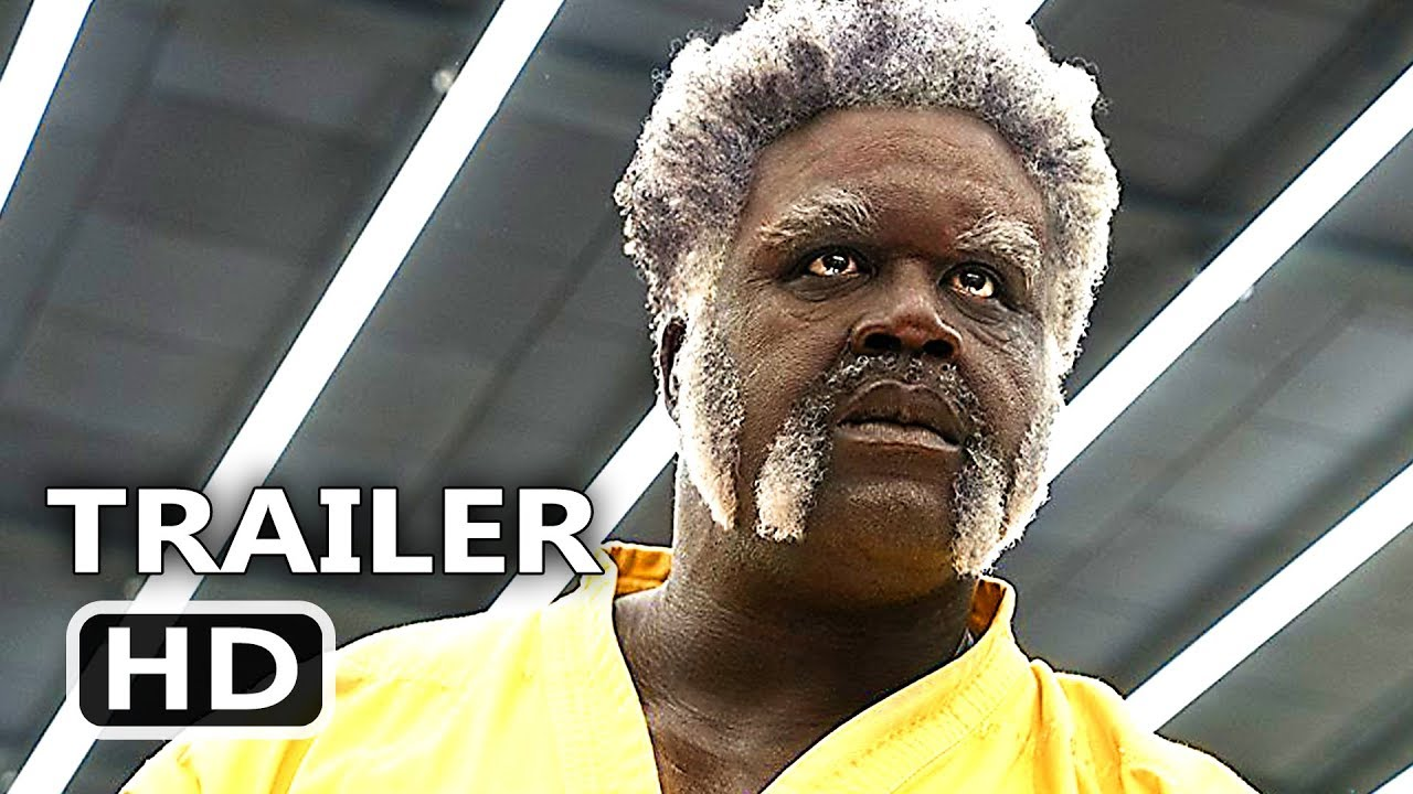 c395f0c9f431 UNCLE DREW Official Trailer (2018) Shaquille O Neal