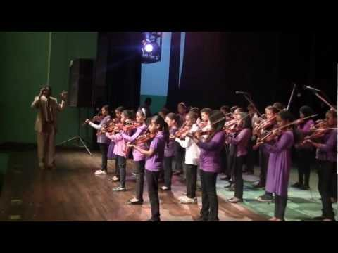 Khartoum Violin Ensemble