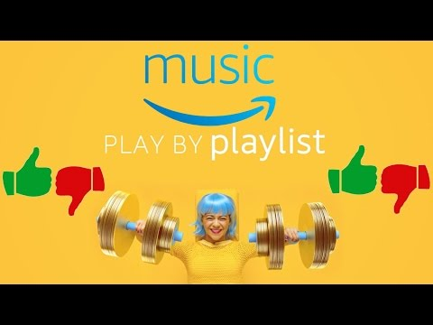 Why You Should Give Amazon Music Unlimited A Chance ?