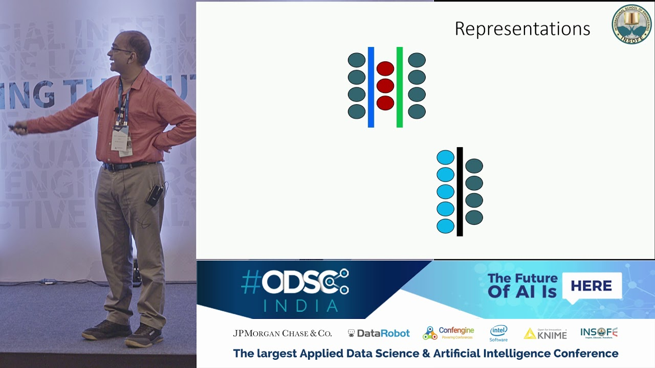 Dl Naar Ml Ml And Dl In Production Differences And Similarities By Dr Dakshinamurthy V Kolluru At Odsc India