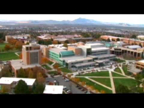 Utah State University Overview