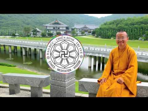 Vấn đáp Phật pháp B (20/01/2008) Thích Nhật Từ