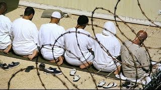 SCOTUS Ruling Used By Gitmo Prisoners To Justify Extra Prayers